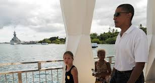celebrity sightings likely at the 75th pearl harbor commemoration