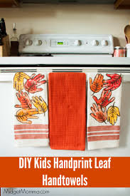 Kids Handprint Crafts 25 Fall Handprint Crafts And Fall Kids Keepsake Crafts You Will