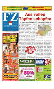 Medfachschule Bad Elster Fränkische Zeitung Vom 01 09 2010 By Nordbayerischer Kurier Gmbh