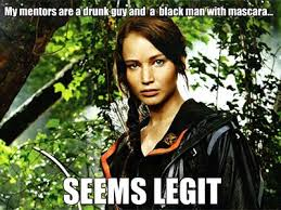 Hunger Games Memes Funny - katniss everdeen memes funny jokes about the hunger games