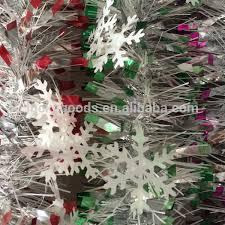 best sale hanging copper ornaments decorations tinsel