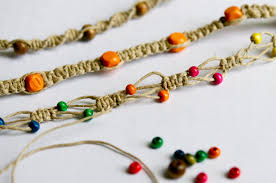 bracelet macrame patterns images Jewelry leslie unfinished jpg