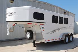 Used Horse Trailers For Sale In San Antonio Texas Horse Trailers D U0026d Farm And Ranch Trailers Seguin Texas