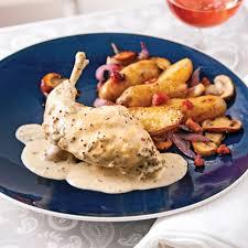 recette cuisine lapin lapin sauce au bleu d élizabeth et moutarde recettes cuisine et