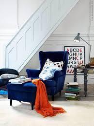 Ikea Strandmon Armchair 36 Best Ikea Strandmon Chair Inspiration Images On Pinterest