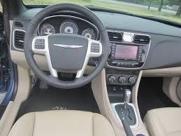 review 2011 chrysler 200 limited hardtop convertible autosavant
