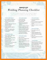 simple wedding planner 8 simple wedding planning checklist emails sle