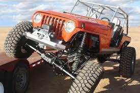 jeep front bumper jeep tj stubby rock crawler front bumper