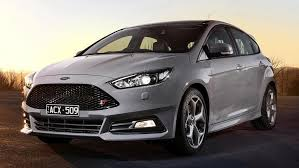 ford focus concept ford focus st 2016 review carsguide