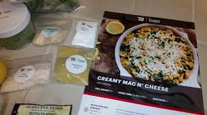 cheese delivery purple carrot mac n cheese recipe meal delivery