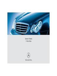 mercedes user manual seat belt national highway traffic safety