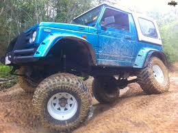 suzuki jeep 2012 custom suzuki sierra aussie 4wd