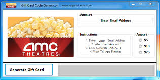 amc gift cards amc theatres gift card generator 2018 we are offering
