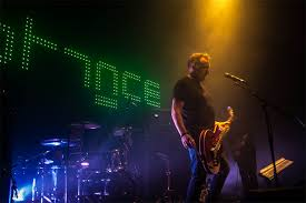 Peter Hook And The Light Spill Live Review Peter Hook U0026 The Light Venue Vancouver The