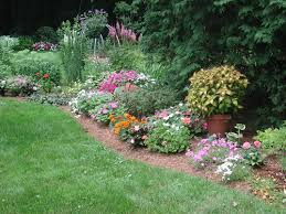 Fertilizer For Flowering Shrubs - fertilizing flower garden plants center for agriculture food