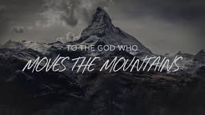 mountains images Corey voss god who moves the mountains official lyric video jpg