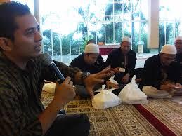 kontroversi bukber rsa indonesia edo rusyanto u0027s traffic