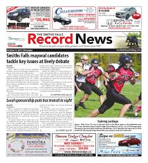 nissan armada for sale montreal smithsfalls100914 by metroland east smiths falls record news issuu