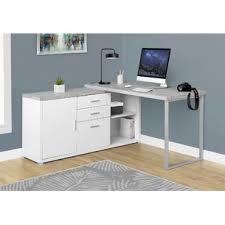 Executive Desks Modern Modern Contemporary Executive Desks You Ll Wayfair