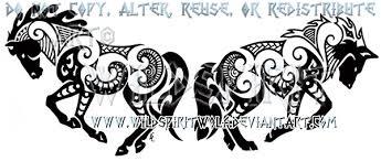 maori and wolf design by wildspiritwolf on deviantart