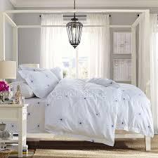 Beautiful Duvet Covers White Color Pure Cotton Pretty Designer Duvet Cover Ogtbd15031210167 1 Jpg