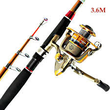 best spinning rod best fishing rod and reel set for beginners and professional
