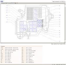box diagram opel corsa fuse wiring diagrams instruction