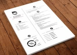 Executive Resume Template Free Cv Template Free High Quality Resume Templates