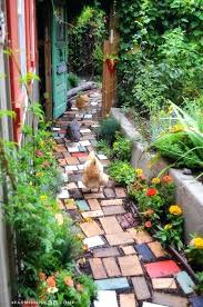Backyard Pathway Ideas Backyard Pathway Ideas 6 Cheap Diy Garden Path Ideas