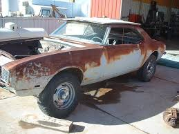 1968 camaro project car for sale 1968 rs ss big block 4 speed camaro project car for sale photos