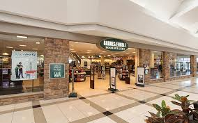 Barnes And Noble West Farms Mall Woodland Mall