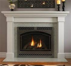 Electric Fireplace Insert Installation by Kingsman Hb3628 Zero Clearance Direct Vent Gas Fireplace Heater