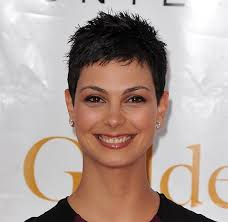 boycut hairstyle for blackwomen short black pixie hairstyle hairstyles weekly
