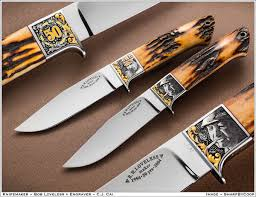 Engraved Kitchen Knives Photos Sharpbycoop U2022 Gallery Of Handmade Knives Page 63