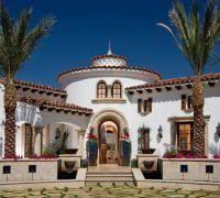 Mediterranean Roof Tile Spanish Roof Exterior Mediterranean With Roof Tile Roof Tile