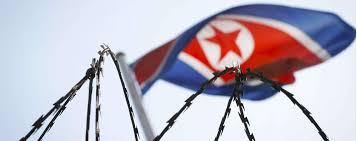 South Korea Flag Chinese South Korean Envoys To Discuss North Korea In Seoul The
