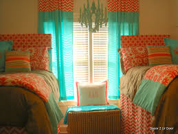 Blue And Coral Bedding Tiffany Blue And Coral Bedding Decor 2 Ur Door