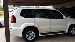 lexus recall for cracked dashboard finally picked up a gx470 ih8mud forum