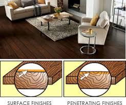hardwood floor finishes hardwood flooring brentwood contempo
