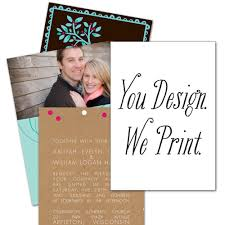 how to print your own wedding invitations you design we print 5 x 7 invitation invitations by