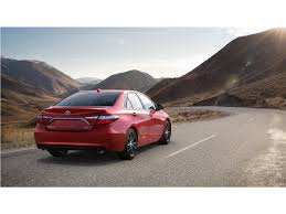2015 Camry Le Interior 2015 Toyota Camry Prices Reviews And Pictures U S News U0026 World