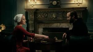 the handmaids tale secret symbols hidden in the sets