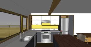 sketchup kitchen design sketchup kitchen design and kitchen sketchup chezerbey