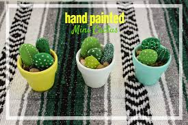 main ingredient monday 20 rock crafts and diy projects