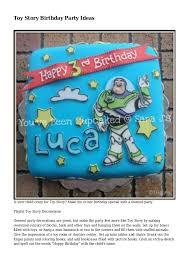 toy story birthday party ideas 1 638 jpg cb u003d1424304485