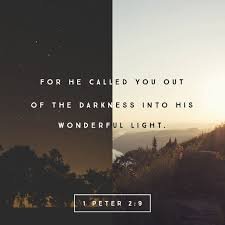 light in the darkness verse you can t mix light and darkness pastor ran