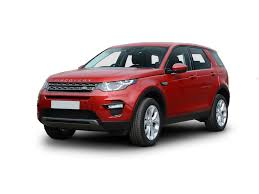 land rover discovery black car lease land rover discovery sport sw 2 0 td4 hse black auto