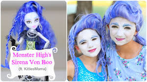 sirena von boo monster high