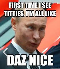 Dimitri Meme - dumbfounded dimitri memes quickmeme