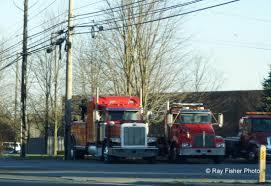 kenworth rochester ny betts garage newark de ray u0027s truck photos